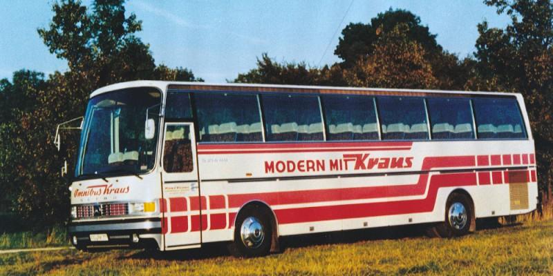 Bus-Historie-Kraus