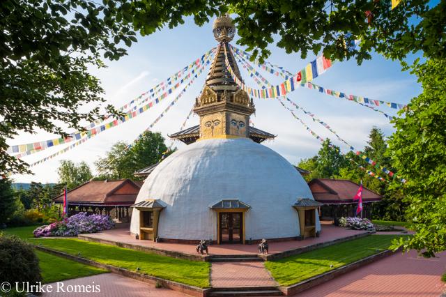 Nepal Himalaya Park copyright Nepal Himalaya Stiftung